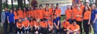 Lions maakt internationale jeugduitwisseling mogelijk mede dankzij de Rabobank